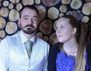 Phil and Rachel